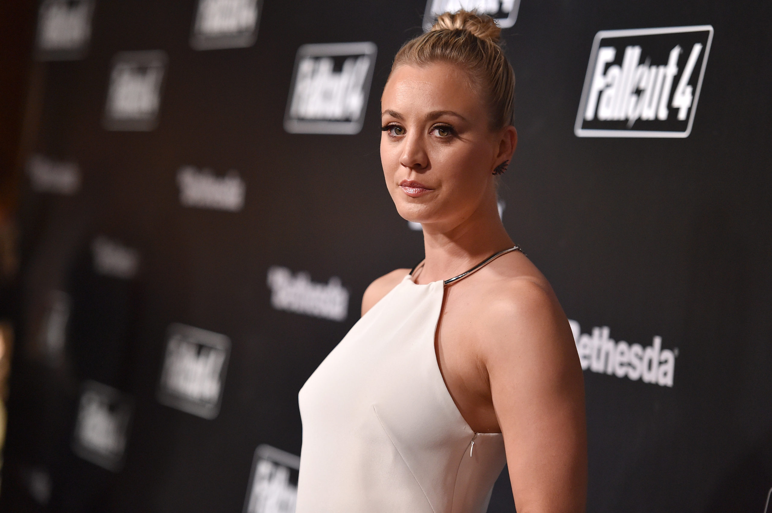 The Internet is furious with Kaley Cuoco over this Instagram snap - Smooth
