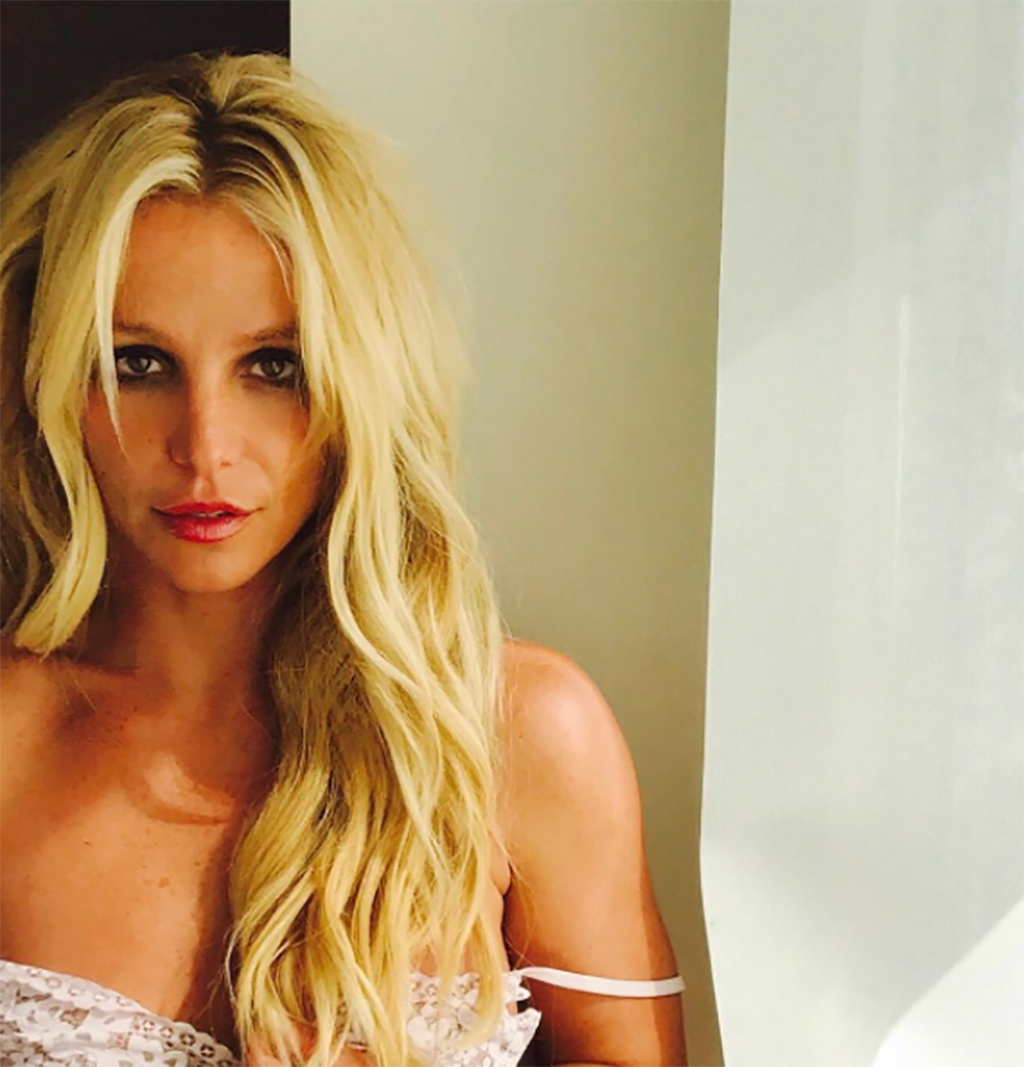 Britney Spears Reveals All About Her 2007 Breakdown In New Interview Smooth